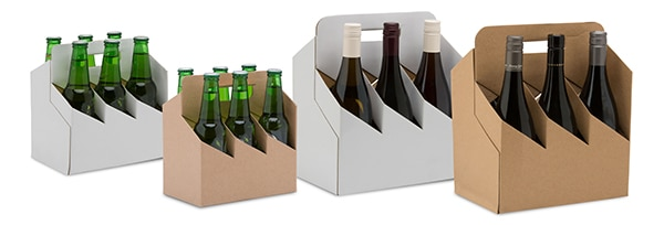 Beer and Wine Carriers